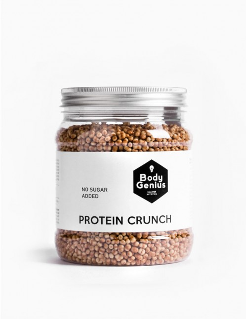 Protein Crunch cookie chocolate