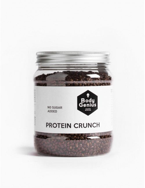 Protein Crunch dark chocolate
