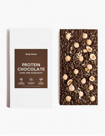 Protein Chocolate with...
