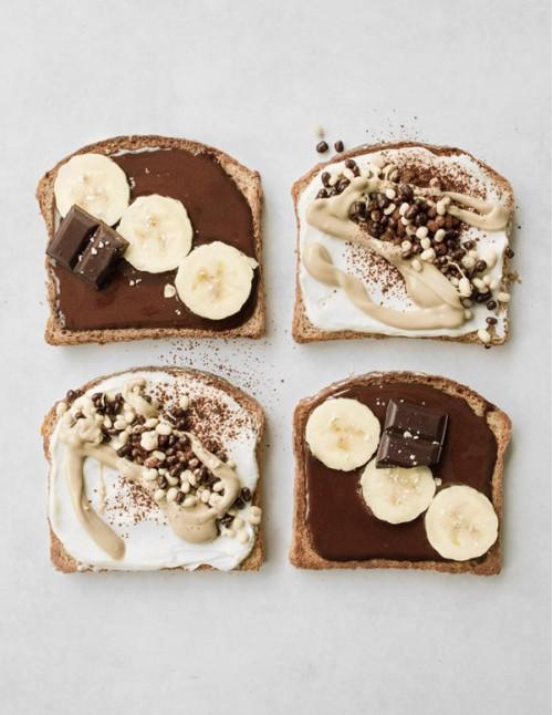 Protein Crunch au cookie et à la crème