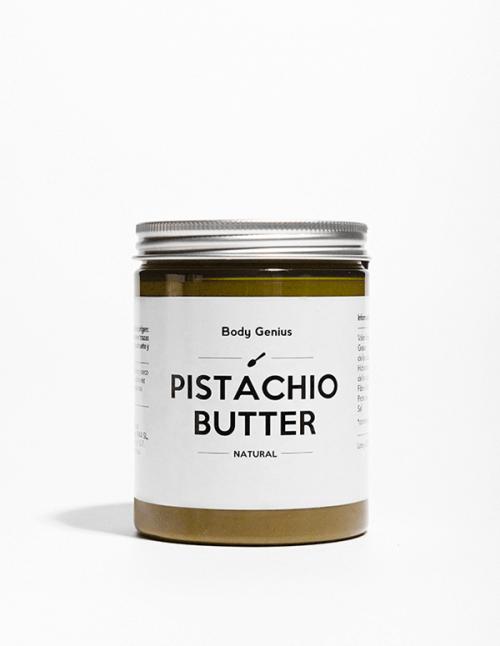 Crema de pistacho
