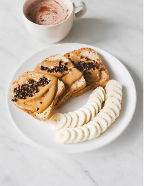 Beurre de cacahuète (Crémeux et...