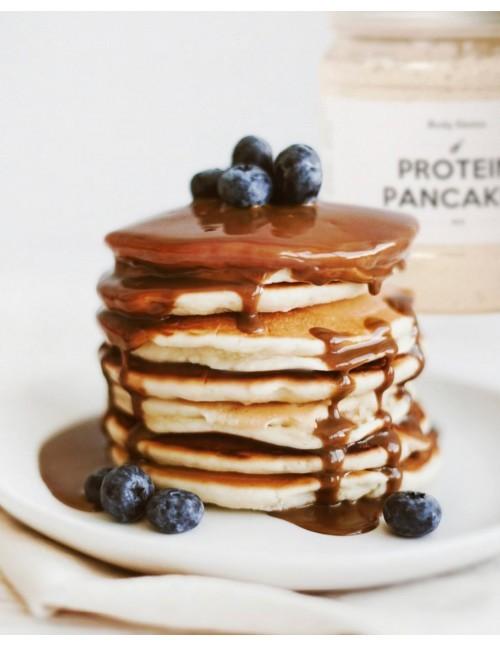 Tortitas proteicas sin azúcares
