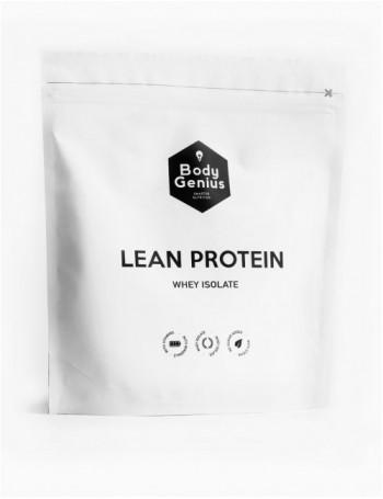 Isolat de protéine de...