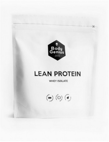 Professional whey protein...